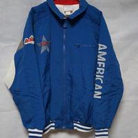 adidas American vintage jacket