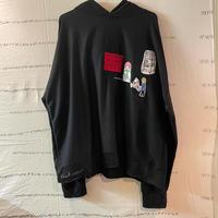 Zengi Buppan hoodie