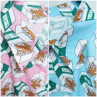 POP cigarettes shirt