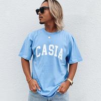 CASIA logo tshirts