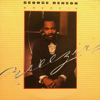 Breezin'  /  George Benson (LP)