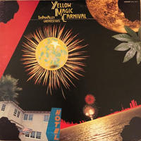 TIN PAN ALLEY	 / YELLOW MAGIC CARNIVAL  (LP)