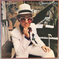 GREATEST HITS  /  ELTON JOHN
