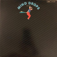 尾崎亜美 / MIND DROPS  (LP)