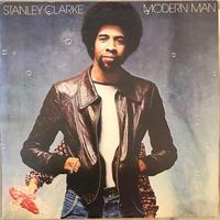 Modern Man  /  Stanley Clarke