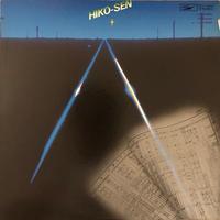 風の時刻表  /  飛行船  (LP)