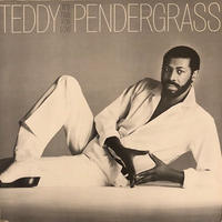 Teddy Pendergrass / It's Time For Love  (LP)
