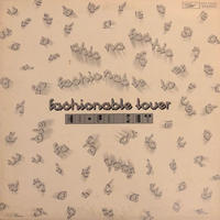 FASHIONABLE LOVER  /  HI-FI SET  (LP)