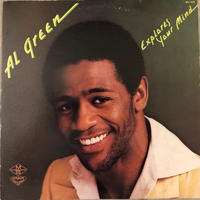 Al Green / Explores Your Mind  (LP)