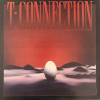 T-CONNECTION  /   TAKE IT TO THE LIMIT  (LP)