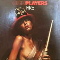 FIRE  /  OHIO PLAYERS (LP)