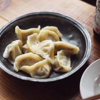 三陸町から届いためかぶと豚肉の水餃子(20個)/モコメシ