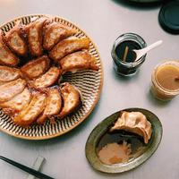 餃子の皮ミックス(168g )/catering team Perch.