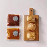 【限定】季節のジャム2種とスコーン+コーヒー豆(常温でお届け)