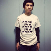 【Cookie_Pattern】Tshirts