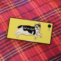 【Cat for Light LOGO】iPhone ケース