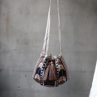 GUANABANAグアナバナ  /  sac 巾着ショルダーバッグ / gu-18000