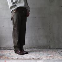 Bergfabel バーグファベル / tyrol pants slim legチロルパンツ / BFmP42/301
