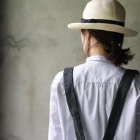 Olney オルニー /   panama hat 帽子  / ol-20001