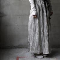 cavane キャヴァネ / Over skirtスカート / ca-21014