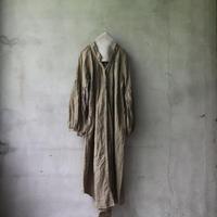Tabrik タブリク /  gather robeギャザーローブ/ ta-20006
