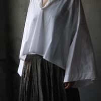 NATIVE VILLAGE ネイティブヴィレッジ / Typewriterショートスリーブシャツ /  na-20016