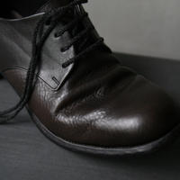 SUGINARI MORIMOTO  / Laceup Dervy Shoesレースアップダービーシューズ / SGM-19002