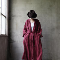 cavane キャヴァネ /  Back open onepiece-dressワンピース  / ca-19114