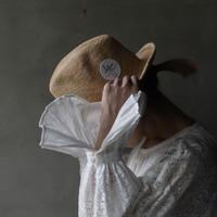 Muhlbauer ミュールバウアー/ VINTAGE RAFFIA HAT 帽子/ Mu-21005 ( M20144 )