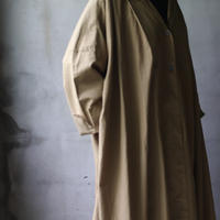 cavane キャヴァネ / Wide shirt coatコート / ca-20124