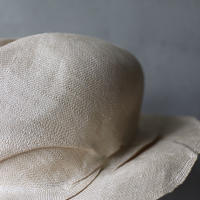 Reinhard plank レナードプランク/  BEGHE帽子 / rp-21101