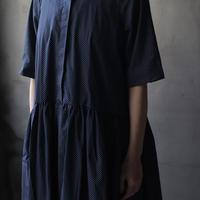Bergfabel バーグファベル / Farmer dressファーマードレス/ Bfw-sk38/A151