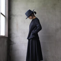 cavane キャヴァネ /  double breasted jacketジャケット  / ca-19125