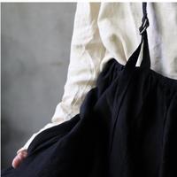cavane キャヴァネ / Jumper skirt limitedスカート / ca-21119