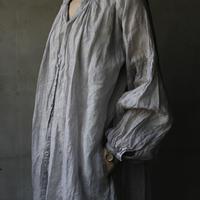 Tabrik タブリク /  gather robeギャザーグラデーションローブ/ ta-19039