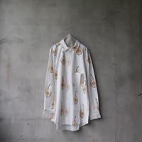 ALEKSANDR MANAMISアレクサンドルマナミス/ shirts シャツ/ am-20003