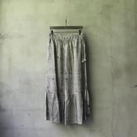 Tabrik タブリク / 柘榴Gather pantsパンツ / ta-21008