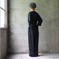 cavane キャヴァネ / 【受注予約】Aviator suits linenスーツ / ca-20111