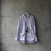 Bergfabel バーグファベル /farmer shirt 3 pocketsシャツ/ BFMSH40/PA22