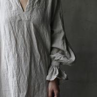 cavane キャヴァネ / Flare sleeve dressワンピース / ca-19038
