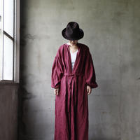 cavane キャヴァネ /  Back open onepiece-dressワンピース  / ca-19084