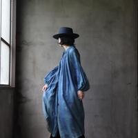 Tabrik タブリク /  gather robeギャザーローブ/ ta-19045