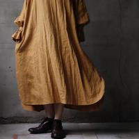 cavane キャヴァネ /  Flare sleeve dressワンピース / ca-19105M