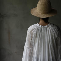 Tabrik タブリク /  pleats robeプリーツローブ/ ta-19026