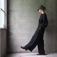cavane キャヴァネ / 【受注予約】Aviator suits woolスーツ / ca-20114
