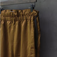 Tabrik タブリク / pantsパンツ/ ta-21006
