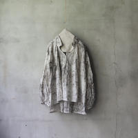 Tabrik タブリク / 柘榴 blouseブラウス/ ta-21007