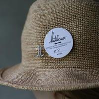 Muhlbauer ミュールバウアー/ VINTAGE RAFFIA HAT 帽子/ Mu-20006 ( M20144 )