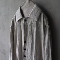 cavane キャヴァネ / artisan shirtシャツ / ca-20027