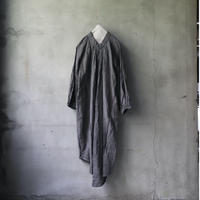 Tabrik タブリク /  gather robeギャザーローブ/ ta-20003